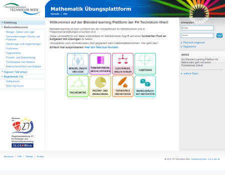 mathe.technikum-wien.at