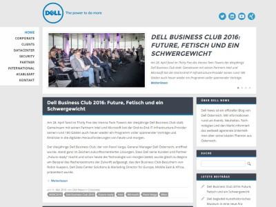 Dellnews.at Offizieller Dell Blog