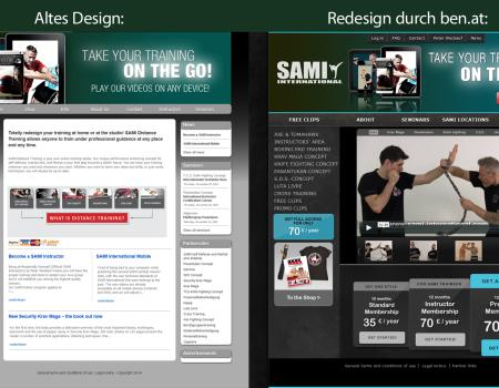 Sami-international.com